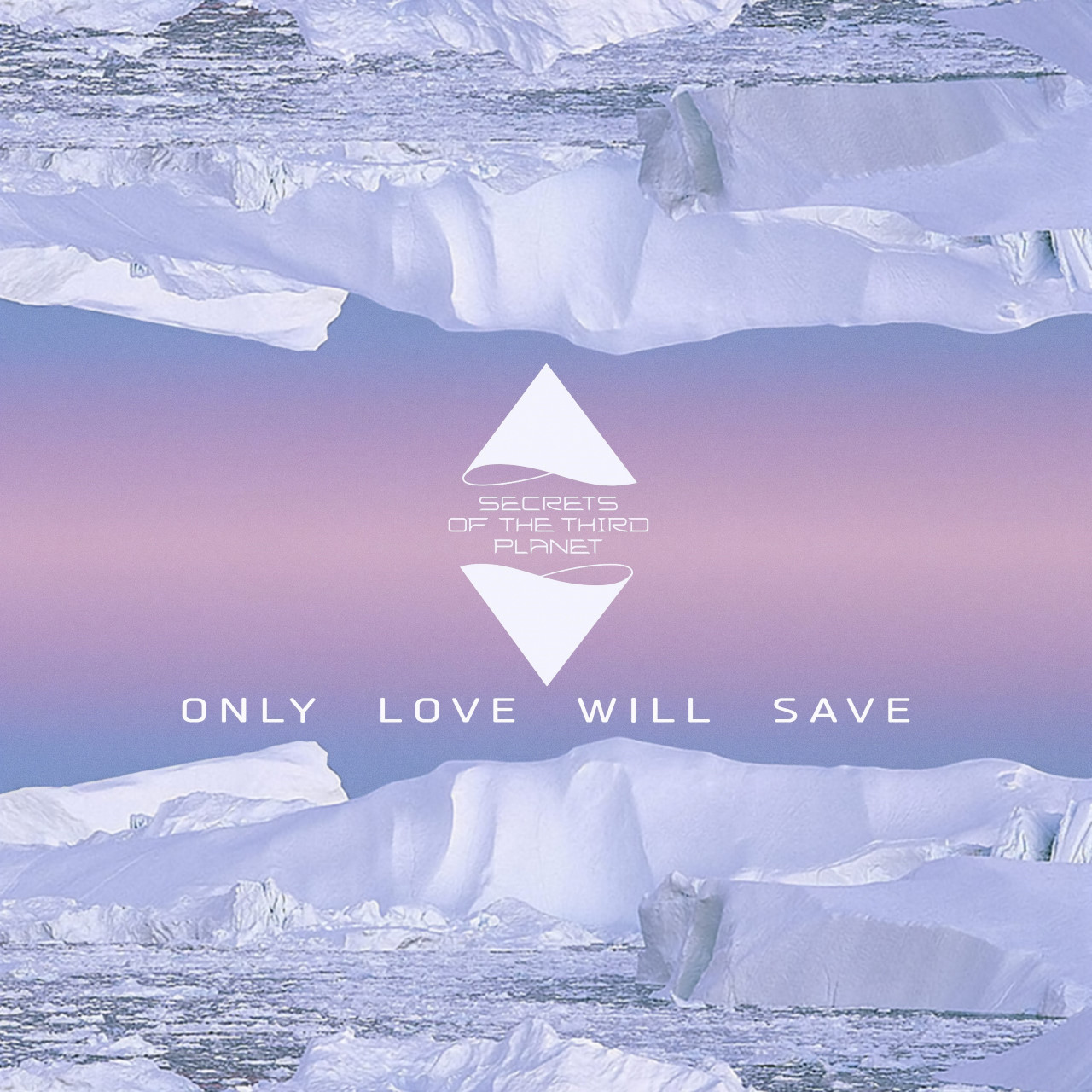 Only love will save EP